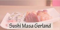Sushi Masa Gerland