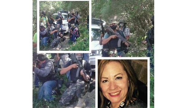 """Trasciende captura de El Comandante """"Scarface"""" líder del CDN tras ingresar a Texas ilegalmente"""