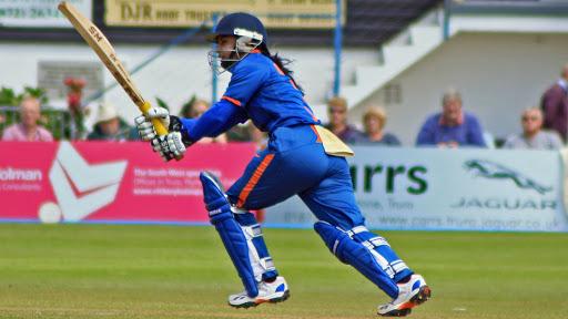 Tamil Cricket Player