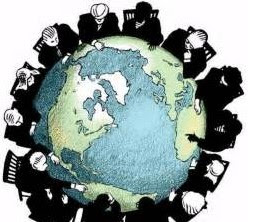 gambar faktor pendorong perdagangan internasional