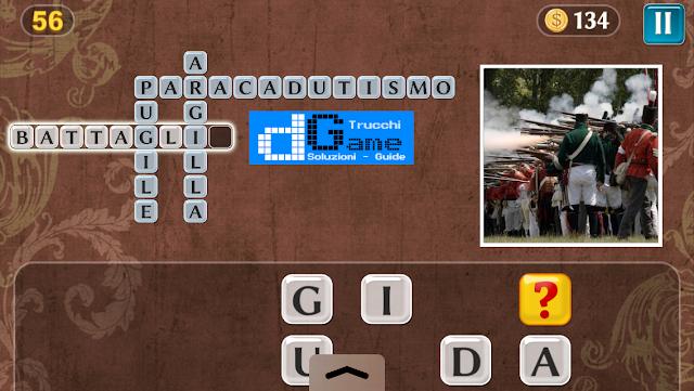 PixWords soluzione livello 41 42 43 44 45 46 47 48 49 50 | Parole e foto