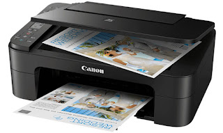 Canon PIXMA TS3340 Driver Downloads, Review And Price