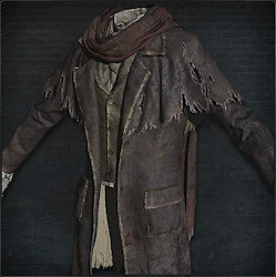 Gehrmans Hunter Garb