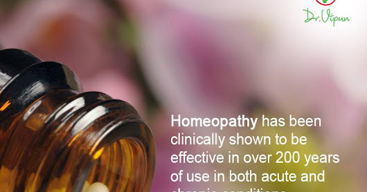Homeopathy doctor in Uppal