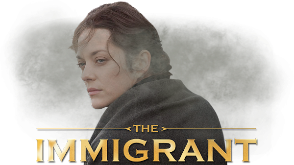 The Immigrant 2013 UnRated Dual Audio Hindi 720p BluRay