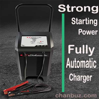 Schumacher SC1285 The Best Charger