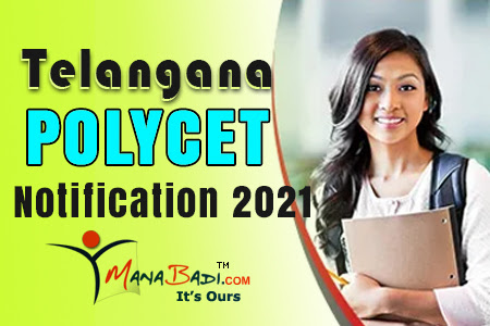 Telangana POLYCET Notification 2021
