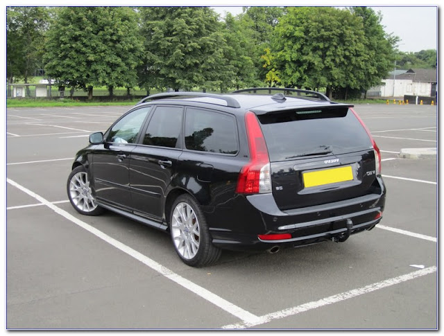 Volvo C30 TINTED WINDOWS Costs