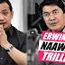 WATCH: ERWIN TULFO NAAWA KAY TRILLIANES HUMINGI NG PASENSYA ALAMIN KUNG BAKIT!