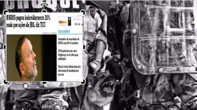 Terrorismo Midiático
