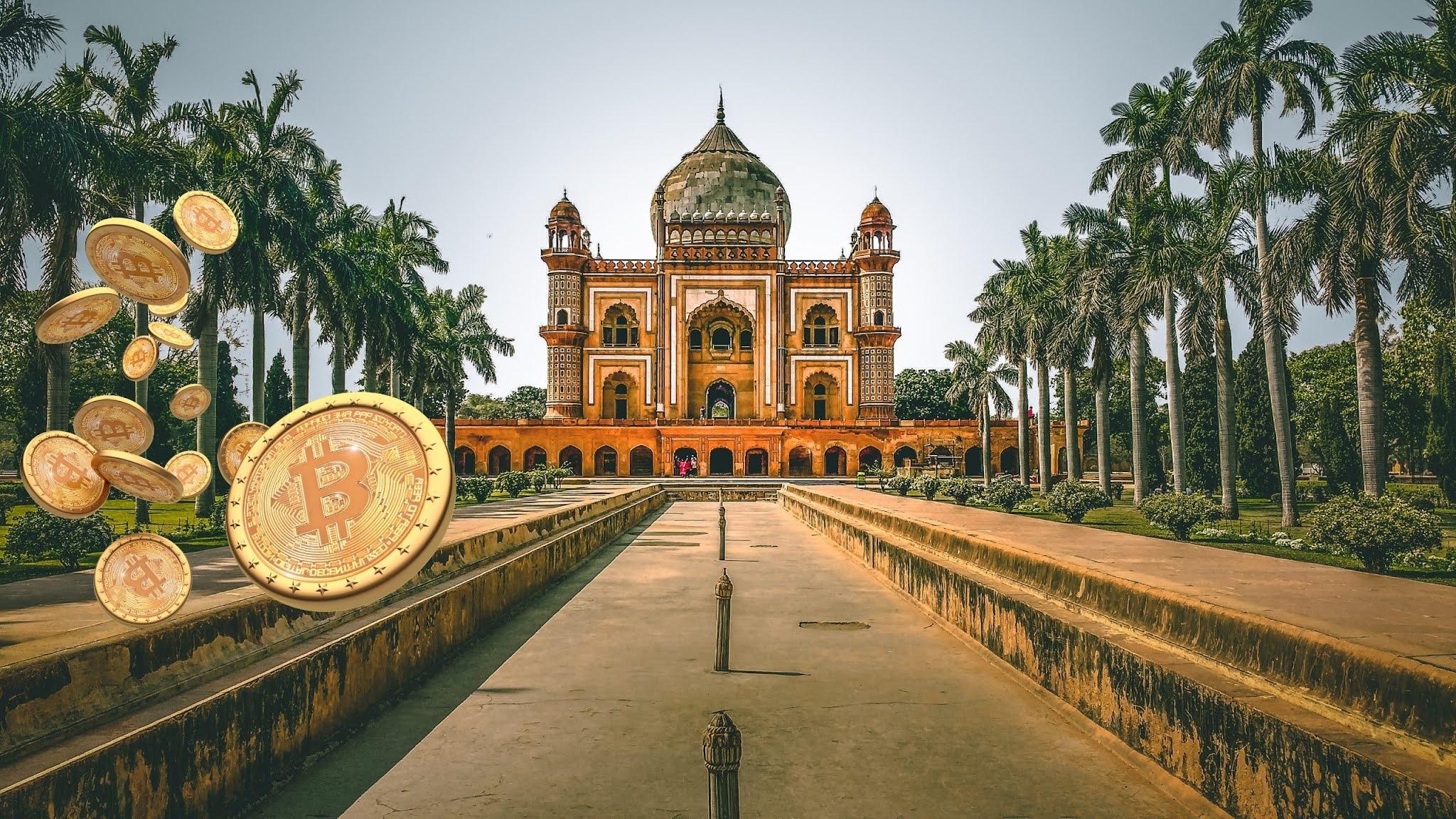 hindistan bitcoin kripto para