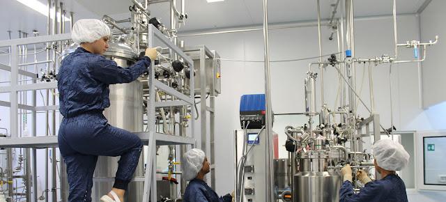Cuba cuenta con décadas de experiencia e inversión en los sectores biotecnológico y farmacéutico.Eviel Ramos