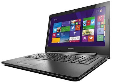 Lenovo G50-80 Touchscreen IdeaPad 80KR0016US