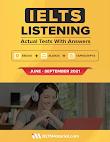 Tổng hợp IELTS Listening Actual Test with Answers 2021 (cập nhật liên tục...)