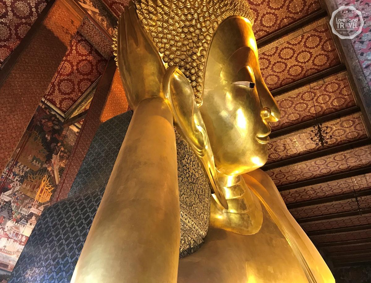 Wat Pho Tailândia, Bangkok