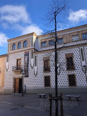 Palacios de Salamanca San Boal