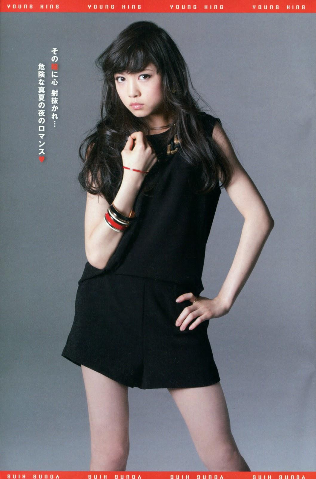 Hitomi manaka — photo 14