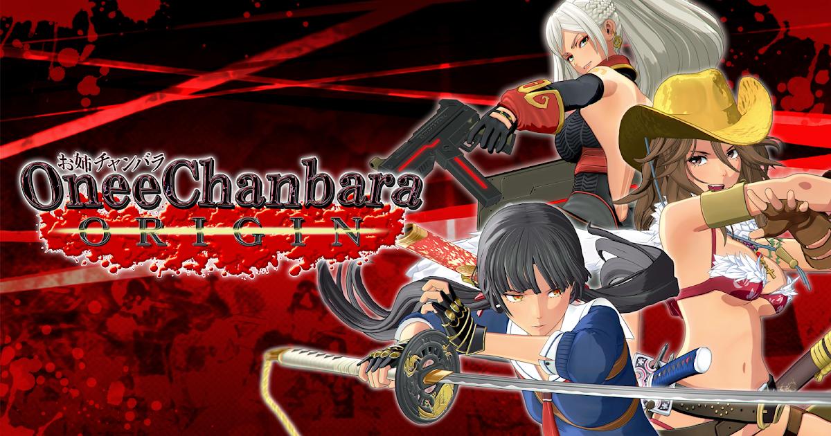 Análise: Onee Chanbara Origin (PC/PS4) traz samurais e zumbis em um hack  and slash simples, estiloso e divertido - GameBlast