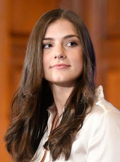 Bella Cuomo, Celebrity Daughter