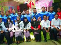Peringati HUT ke-6, DPD IWO Lampura Gelar Bakti Sosial Khitanan Massal