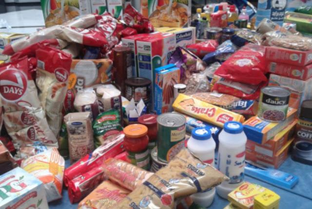 Άρτα:  Η διανομή τροφίμων για τους ωφελούμενους του Επισιτιστικού Προγράμματος (ΤΕΒΑ) θα πραγματοποιηθεί από τις 23 μεχρι 25 Ιουνίου