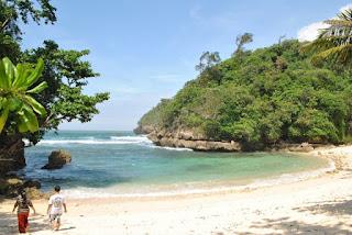 Pantai Ngeliyep