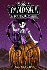 Pandora: A Death Jr. Manga Manga