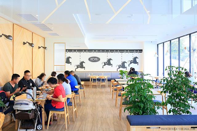 MG 9579 - 城市裡的森林童話村開村啦!萌木之村正餐下午茶份量有誠意,有Wifi和插座可使用