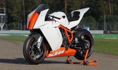2011 ktm 1190 rc8r track design motorcycle. Black Bedroom Furniture Sets. Home Design Ideas