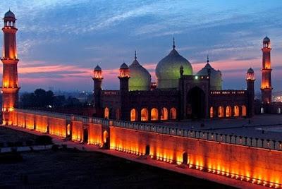 Masjid Badsihah