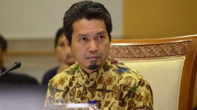 Politisi DPR asal Lampung Sebut SKB 3 Menteri Bertentangan dengan UUD 45, Berikut Penjelasannya