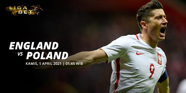 PREDIKSI PARLAY ENGLAND VS POLAND
