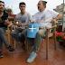 Stay Homas ,el éxito de tres músicos españoles confinados