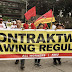 Siena Luchansky: Duterte vows anew to end 'endo'