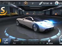 Download Crazy for Speed 2 Mod Apk v1.3.3029 (52 MB Offline) For Android Terbaru