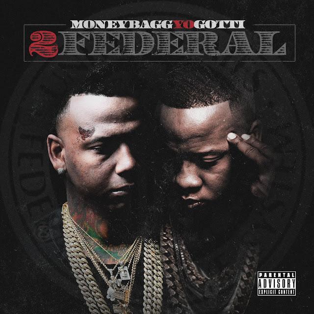 Yo Gotti & Moneybagg Yo – 2 Federal [Mixtape]