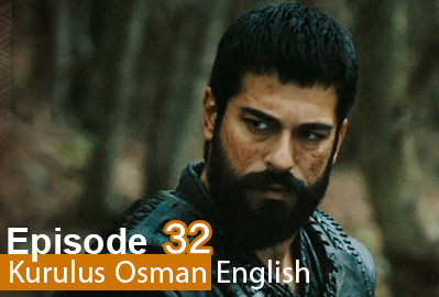 episode 32 from Kurulus Osman