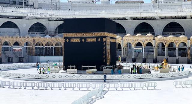 Orang Islam Yang Salah Kiblat Bakal Ketahuan, Bisa Dicek Hanya Hari Ini dan Besok Saja, Cepat Praktekkan!