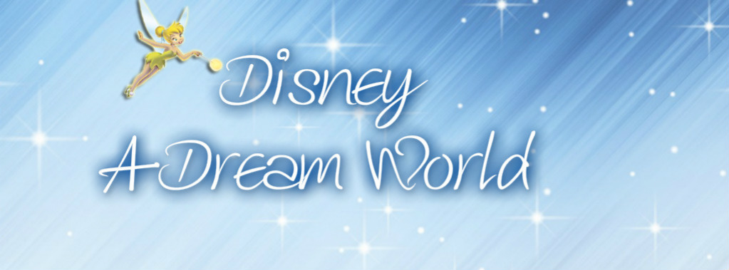 Disney A Dream World