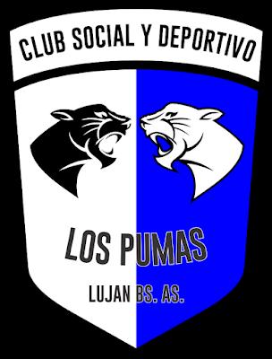 CLUB SOCIAL Y DEPORTIVO LOS PUMAS (LUJÁN)