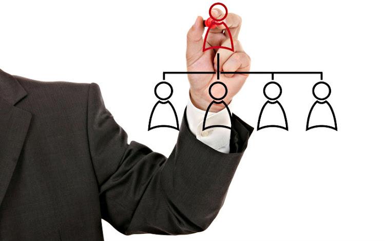 Diseño de Estructuras Organizativas