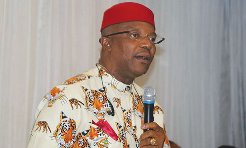 We are yet to confirm Anambra's oil producing status- Deputy Gov