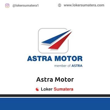 Lowongan Kerja Bengkulu: Astra Motor Panorama Maret 2021