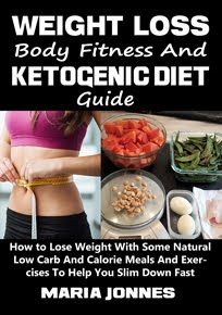 weight loss ketogenic diet guide Cookbook