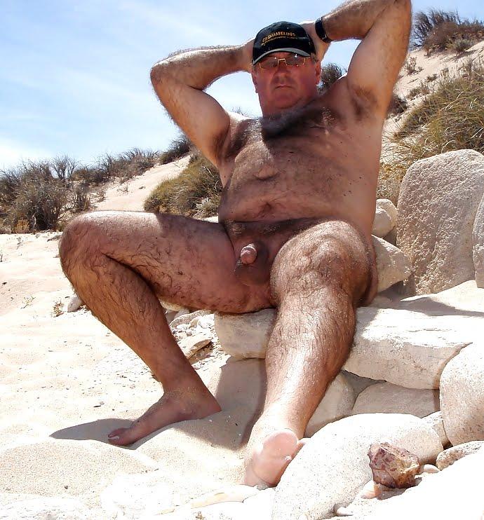 Big Fat Man Sexy Naket 103
