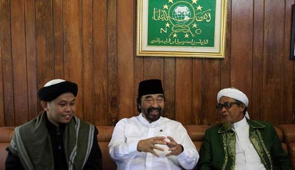 Kiai NU Ini Minta Umat Islam Maafkan Saja Ucapan Kebencian Victor Laiskodat