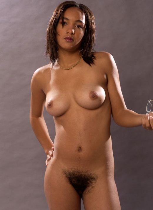 Black Hairy Women Videos