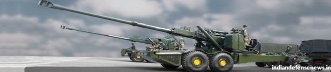 COVID, Production Quality Concerns Delay Induction of 'Desi Bofors' Dhanush By Army