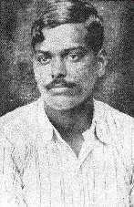 ChandraShekhar Azad Biogrpahy