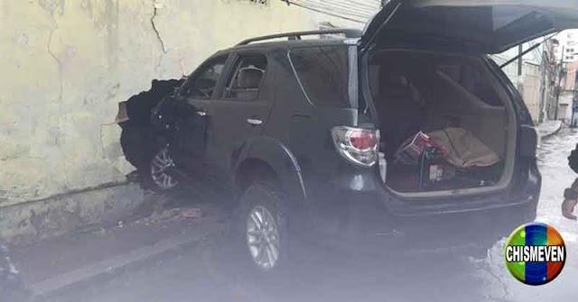Detective del CICPC atropelló a 6 personas en Catia y se dio a la fuga